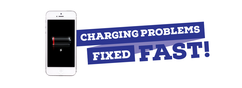 Charging Problems Fixed Fast